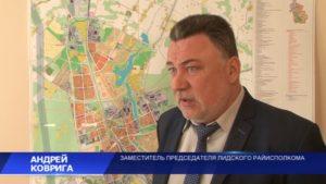 В микрорайон Чеховцы планируется пустить автобусный маршрут №3