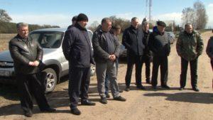 В Лидском районе провели семинар по вопросам организации фронтальной пастьбы