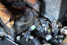 Photo of В Лиде на пожаре погибли супруги-пенсионеры