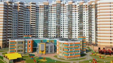 Photo of Жилье в уникальном комплексе «Минск Мир»