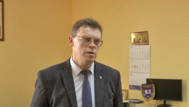 Photo of На должность заместителя председателя райисполкома назначен Геннадий Владыко