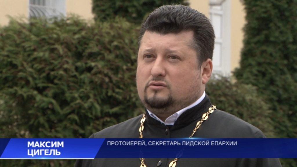 28-го апреля у православных верующих Радоница