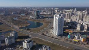 Рассрочка на жилье в престижнейших жилых комплексах страны