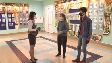 Лидский райком «БРСМ» наградил победителей интернет-проекта «Молодежный лидер Лидчины»