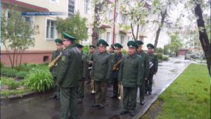 Лидский район присоединился к проекту «Беларусь помнит. Солдаты победы»
