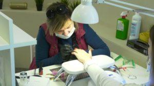 Лидские предприниматели продолжают работать и даже занимаются благотворительностью