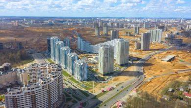 В жилом комплексе «Минск Мир» сразу три весенние акции на квартиры