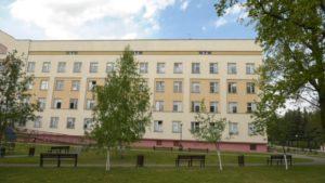 В Лидском районе с 12-го мая отопление включено в некоторых учреждениях