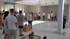 В Лидском музее растет количество посетителей виртуальных проектов