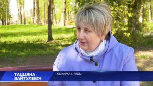 История с СОVID-19 лидчанки Татьяны Войтулевич