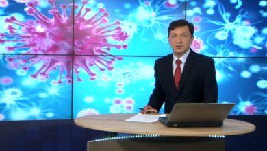Photo of На 15-е мая в Беларуси выздоровели и выписаны 8807 пациентов, с ранее диагностированным COVID-19