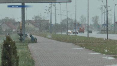 Photo of В Лиде температура воздуха опускалась до минус 0,2 градуса