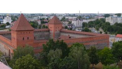 Photo of Прохладно и дождливо будет на этой неделе в Беларуси