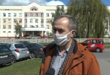 Photo of Лидская ЦРБ получила 1200 экспресс-тестов на выявления антител к COVID-19