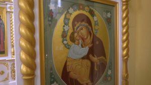 Исполнилось 550 лет со времени явления Жировичской иконы Божией Матери