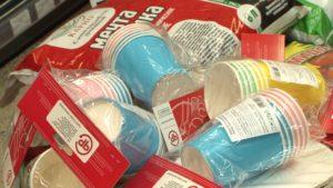 В Лиде переходят на использование экологичной упаковки