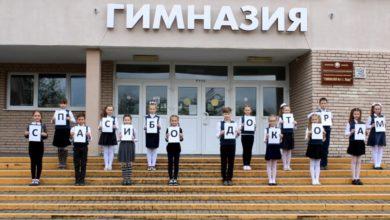 Photo of Лидское телевидение продолжает проект #спасибомедикам