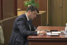 Photo of Заместитель председателя Гродненского облисполкома Виктор Пранюк провел в Лиде личный прием граждан