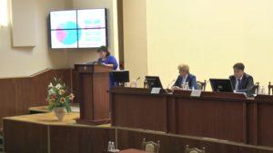 В Лидском районе подвели итоги социально-экономического развития за первый квартал этого года