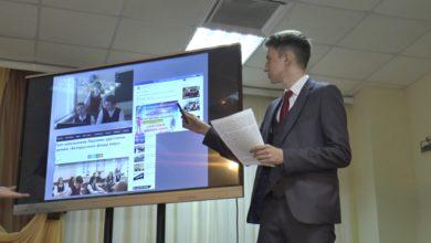 Photo of Михаил Бойко завоевал диплом второй степени в конкурсе «Лидер года-2020»