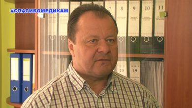Photo of #Спасибомедикам. Выпуск 13