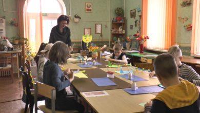 Photo of В Лиде ко Дню защиты детей организовали различные мероприятия