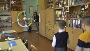 В Лиде ко Дню защиты детей организовали различные мероприятия