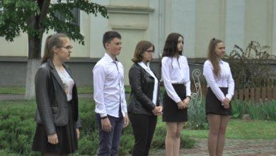 Photo of Пятерым лидчанам в мае вручили стипендию Белорусского фонда мира