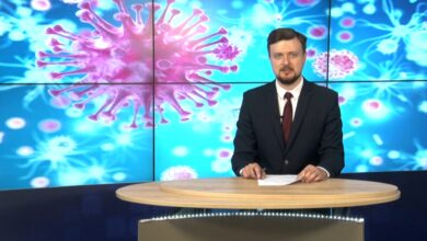 Photo of В Лиде с коронавирусом справились 600 человек
