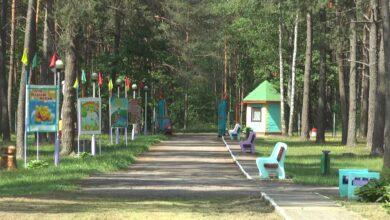 Photo of Две с половиной  тысячи школьников планируется оздоровить в летний период в Лидском районе