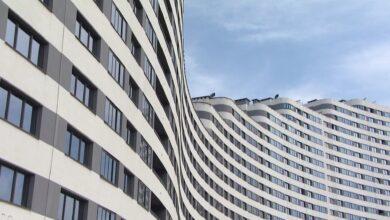 Photo of «Эмиратс Волна» – уникальный дом жилого комплекса «Минск Мир»