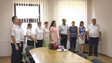 Photo of Профессиональный праздник отмечают работники прокуратуры