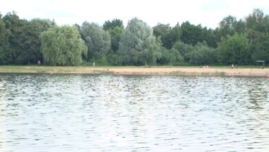 Photo of В Лиде на городском озере утонул 53-летний мужчина