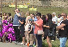Photo of Фестиваль молодежных субкультур «Молодежная волна» провели в Лиде