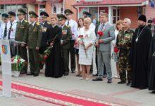 Photo of Лида отмечает День Независимости Республики Беларусь. ФОТО