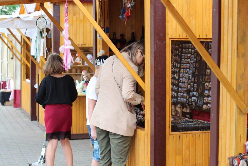 XV Фестиваль национальных культур Лидчины « Суквецце Сяброўства». ФОТО