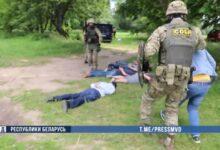 Photo of Милиция разогнала сходку уголовных авторитетов в Лиде