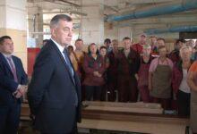 Photo of Лиду посетил заместитель Премьер-министра Беларуси Юрий Назаров