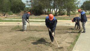 Третий трудовой семестр стартовал в конце апреля и продолжится до декабря