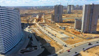 Медикам при покупке жилья в комплексе «Минск Мир» предусмотрено снижение цены до 20%