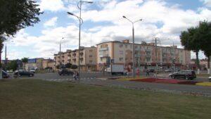 Перекресток улиц Советской и Ленинской открыт для движения транспорта