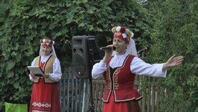 Photo of В Дитвянском сельском совете проходит акция «День малой деревни»