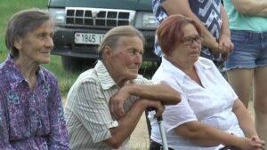В Дитвянском сельском совете проходит акция «День малой деревни»