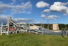 Photo of В минувшую среду синоптики объявляли оранжевый уровень опасности из-за сильного ветра