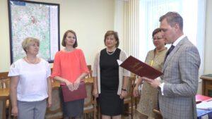 В последнее воскресенье июля в Беларуси профессиональный праздник отмечают работники торговли