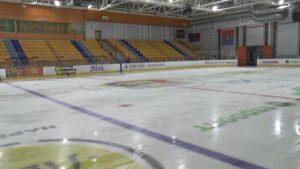 Ледовый дворец в Лиде готов принять любителей массового катания