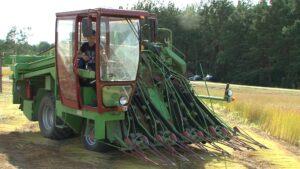 Лидский район посетил Министр сельского хозяйства и продовольствия Беларуси Иван Крупко