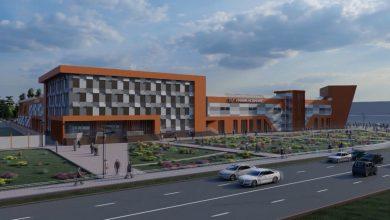 Photo of Заброшенный недострой по улице Качана станет торговым центром