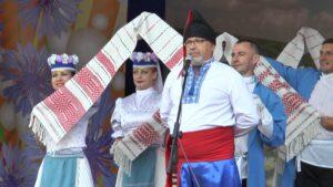 В День Независимости в Лиде были организованы различные мероприятия