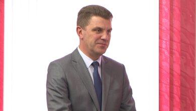 Сегодня Лидский район посетил заместитель премьер-министра Беларуси Владимир Кухарев